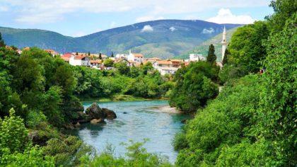Bośnia i Hercegowina - 26 ciekawostek oraz informacji