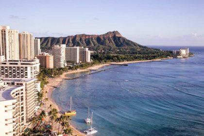 Ciekawostki i zaskakujące fakty o Honolulu