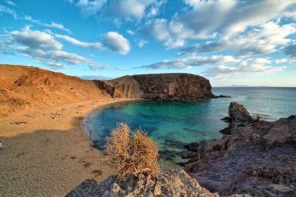 18 ciekawostek i faktów o wyspie Lanzarote