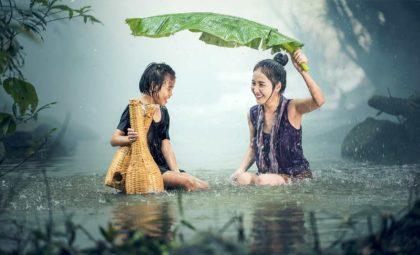 23 mało znanych ciekawostek oraz informacji o Laosie