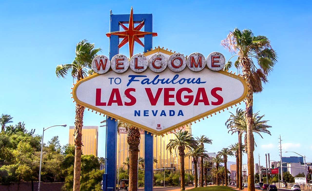 Informacje i ciekawostki o Las Vegas - Fajne Podróże