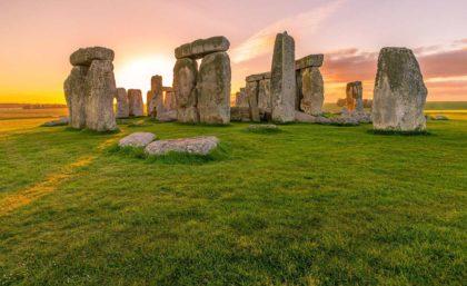 14 ciekawostek i mało znanych faktów o Stonehenge