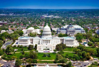 23 ciekawostki i fakty o Waszyngtonie