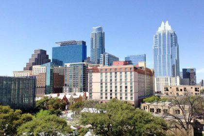 13 ciekawostek o Austin, Texas
