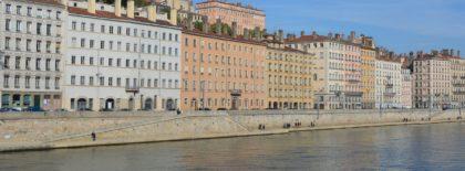 Ciekawostki oraz informacje o mieście Lyon