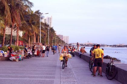 Manila - interesujące fakty, informacje i ciekawostki