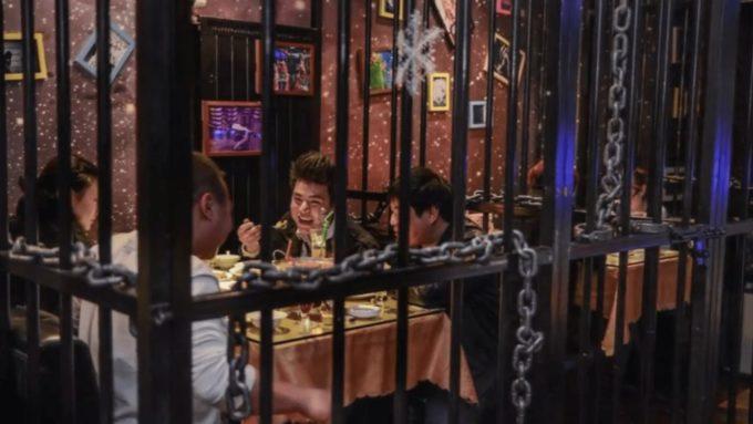 Cannibalistic-restaurant