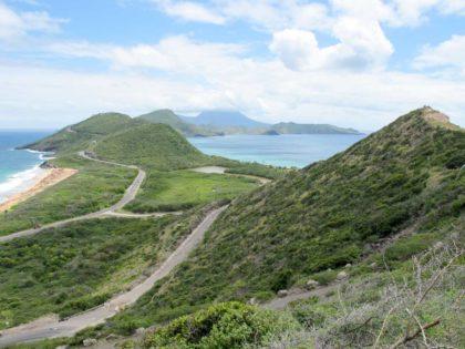 Saint Kitts iNevis - ciekawostki, informacje, fakty