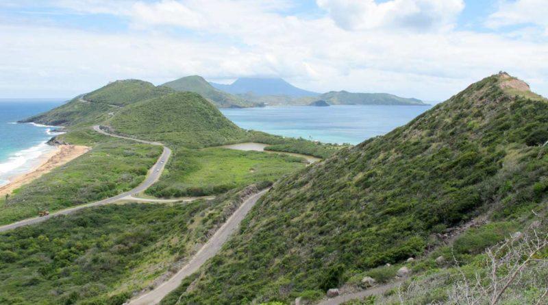 Saint Kitts iNevis