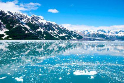 Alaska ciekawostki i fakty