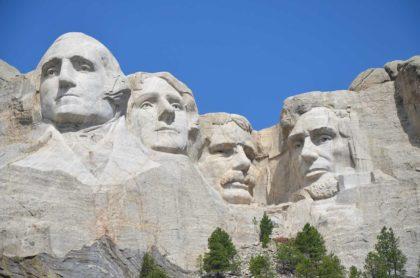 Góra Rushmore ciekawostki i ważne informacje