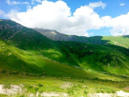 17 ciekawostek, informacji i faktów o Osetii Południowej