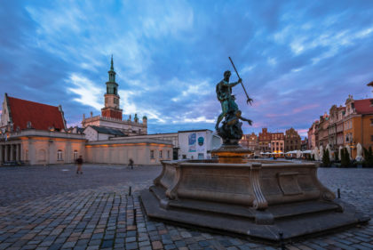 Wycieczka do Poznania - co warto zwiedzić?