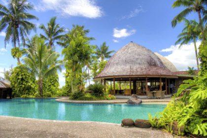 Samoa - ciekawostki, informacje, fakty