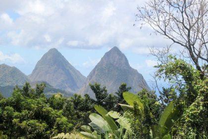 Saint Lucia - ciekawostki, informacje, fakty