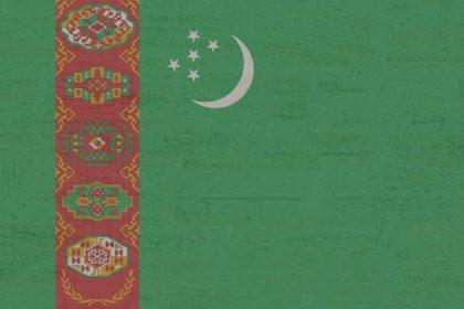 37 ciekawostek, informacji i faktów o Turkmenistanie