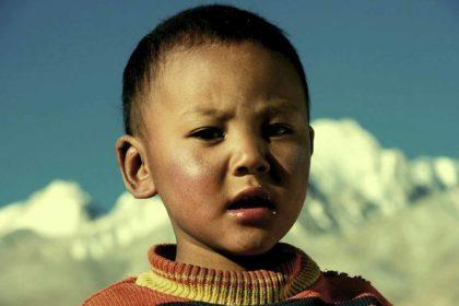 Tybet - 21 mało znanych ciekawostek plus piękne zdjęcia