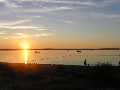 Wybierasz się nad polskie morze? Sprawdź, jakie atrakcje czekają na Ciebie na miejscu