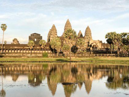 Najlepsze informacje i ciekawostki o Angkor Wat