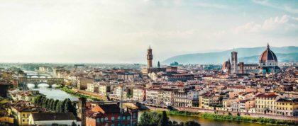 Florencja - Informacje i najlepsze ciekawostki