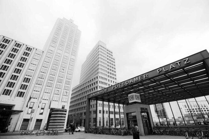 Plac Poczdamski