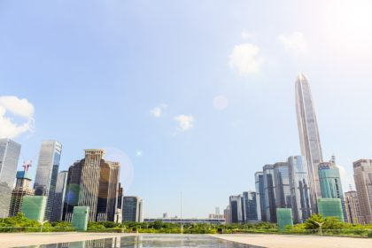 Shenzhen - Informacje i zaskakujące ciekawostki
