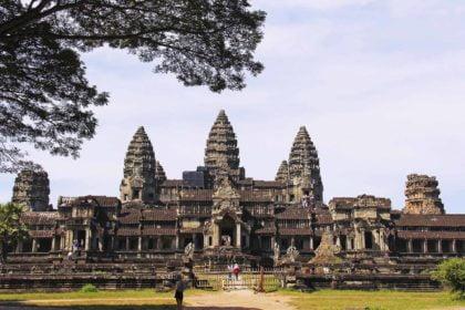 26 ciekawostek i informacje o Siem Reap