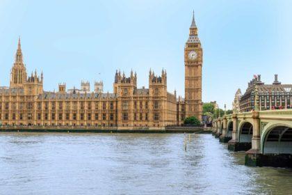 Najlepsze informacje i ciekawostki o Big Benie w Londynie
