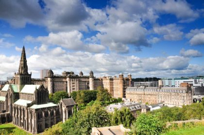 Informacje i najlepsze ciekawostki o Glasgow