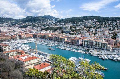 18 ciekawostek i informacje o Nicei we Francji
