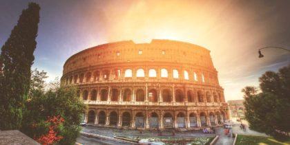 10 Najlepszych Atrakcji w Europie