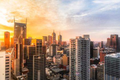 25 ciekawostek i informacje o Melbourne