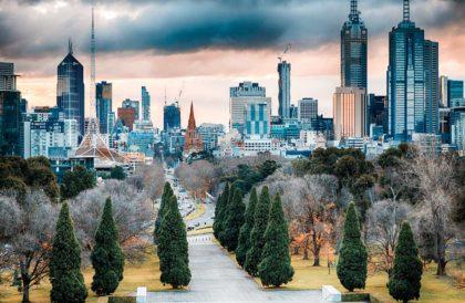 Informacje i najlepsze ciekawostki o Melbourne