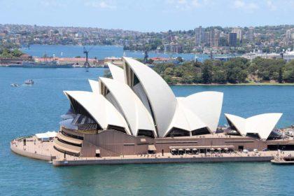 30 informacji i ciekawostek o Operze w Sydney