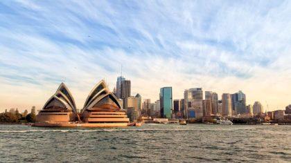24 ciekawostki o Sydney o których prawdopodobnie nie słyszałeś
