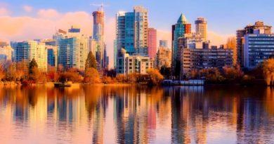 Vancouver – Informacje i zaskakujące ciekawostki