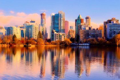 Vancouver - Informacje i zaskakujące ciekawostki
