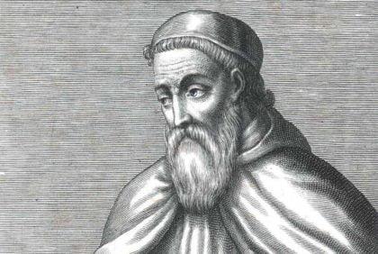 18 rzeczy, o których możesz nie wiedzieć o Amerigo Vespucci