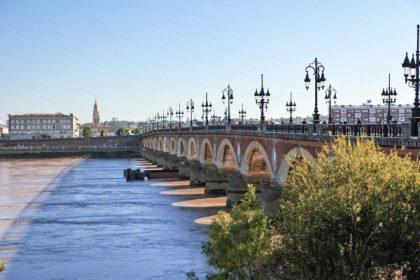 Mało znane informacje i ciekawostki o mieście Bordeaux we Francji