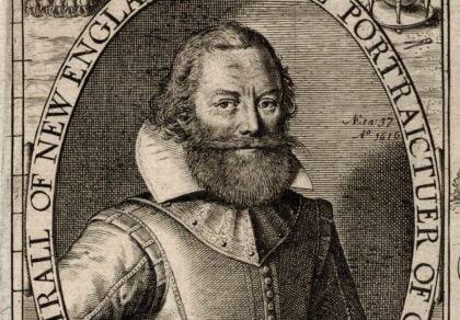 John Smith – 14 ciekawostek, informacji i faktów