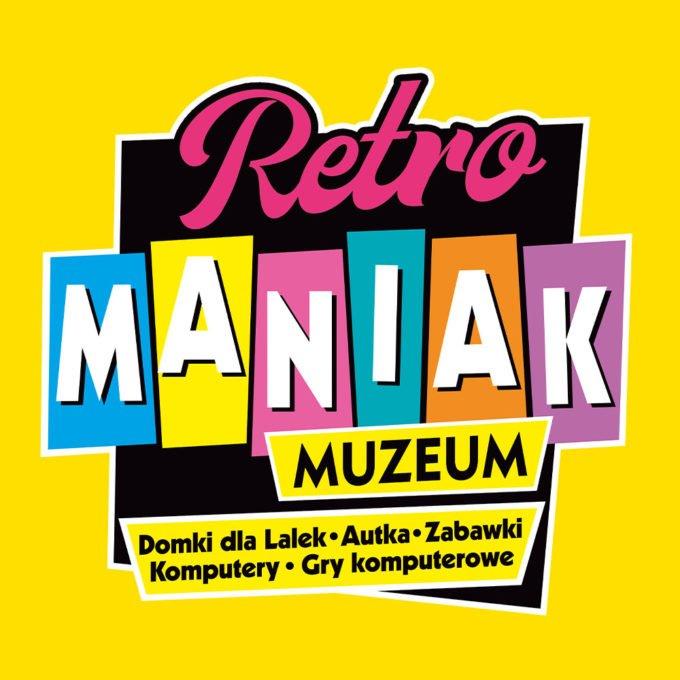 Muzeum zabawek i gier komputerowych RetroManiak