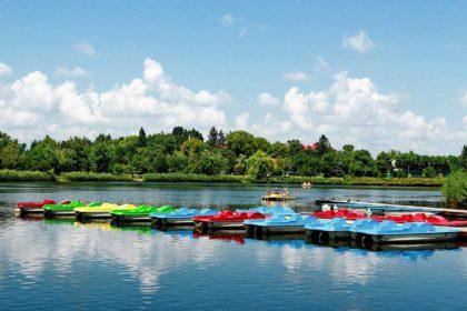 Najlepsze atrakcje w Hajduszoboszlo - nie tylko sportowa perła Czech