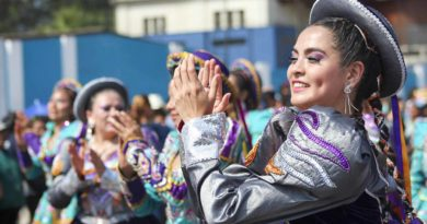 Ciekawostki, informacje i fakty o mieście Lima w Peru