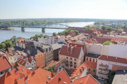 Co warto zobaczyć i zwiedzić w Toruniu