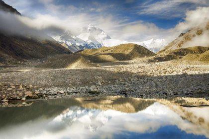 Himalaje - Mało znane ciekawostki, informacje i fakty