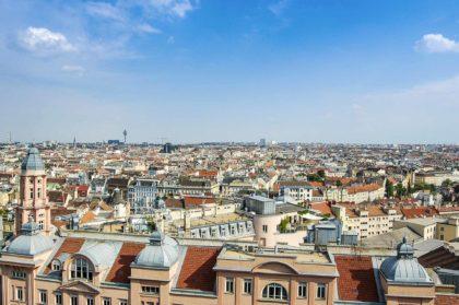 30 informacji i ciekawostek o Wiedniu