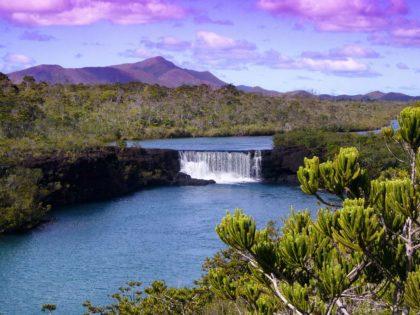 Nowa Kaledonia - 27 ciekawostek, informacji i mało znane faktów