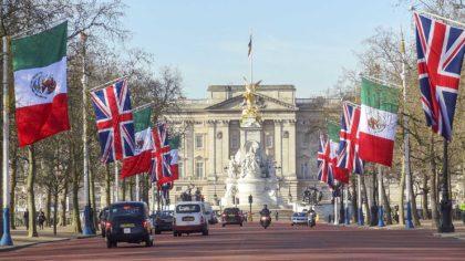 34 Interesujące Ciekawostki, Informacje i Fakty o Pałacu Buckingham