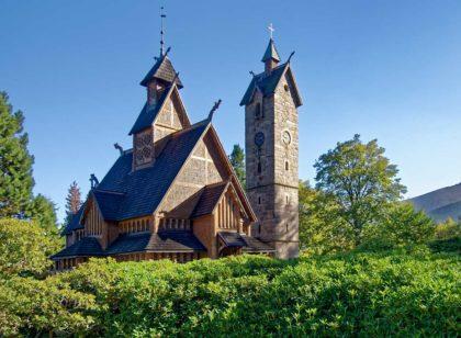 20 najważniejszych atrakcji w Karpaczu i okolicach