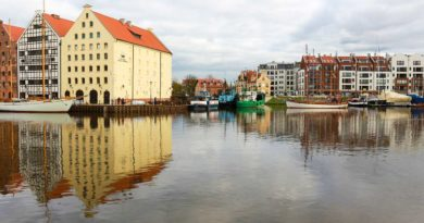 Gdańsk Motława